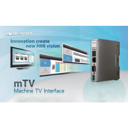 Photo - Machine TV Interface mTV-100