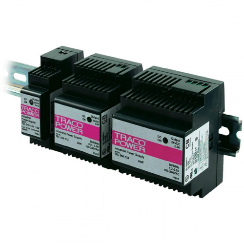 Photo - Power Supply Traco TBL Series