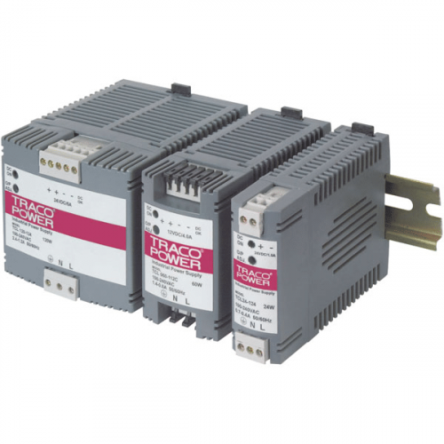 Photo - Power Supply Traco TCL Series